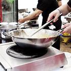Полевая кухня: Уличная еда на примере Пикника «Афиши». Изображение № 97.