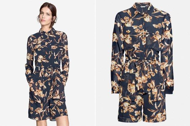 Где купить платье с цветочным принтом: 6 вариантов от 3 600 до9000 рублей. Изображение № 6.