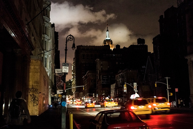 Иностранный опыт: Как Нью-Йорксправляется сураганом. Изображение № 16.