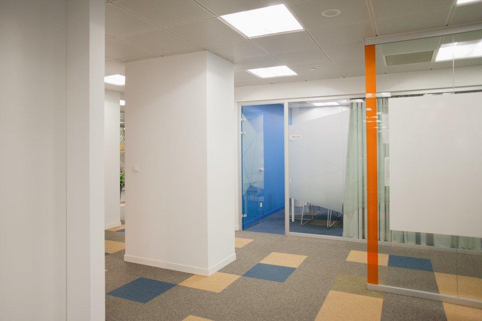 Как работают в SAP. Изображение № 9.