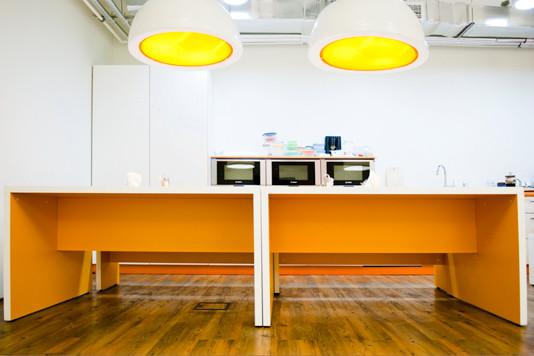 Изображение 33. В Москве выбрали самые интересные офисы.. Изображение № 20.