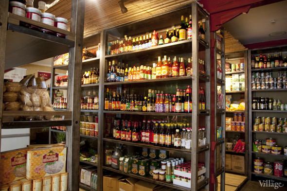 На проспекте Мира открылся магазин «Китайские продукты». Изображение № 7.