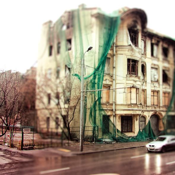 В зоне риска: Дом Быкова на 2-й Брестской. Изображение № 19.