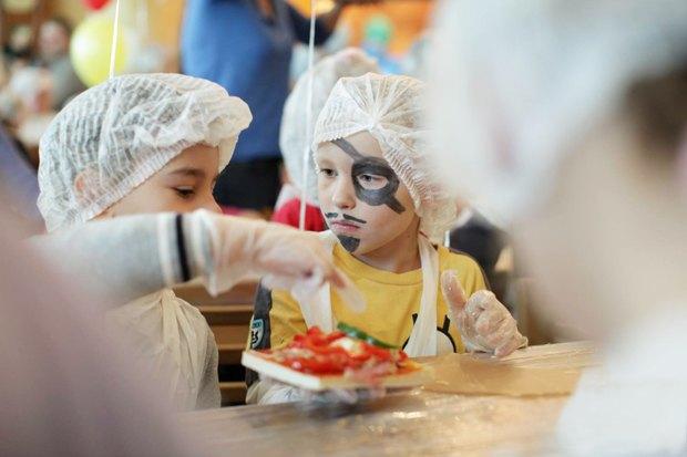 Как делать праздники для детей сособенностями развития. Изображение № 12.