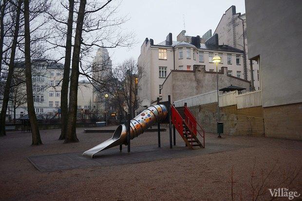 Район Каллио, тёмная сторона Хельсинки. Изображение № 6.