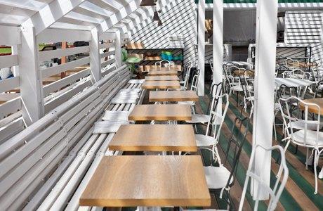 Еда на ВВЦ: 15 кафе, ресторанов и киосков. Изображение № 44.