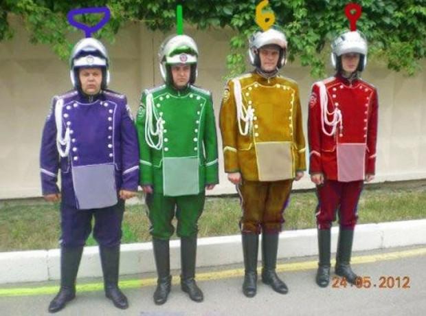 Знакомые лица: Интернет-герои Евро-2012. Изображение № 30.