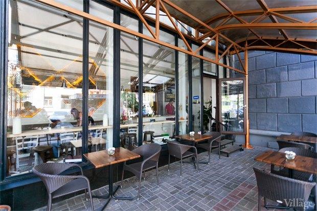Новости ресторанов: Citronelle, OK BAR, «Желток». Зображення № 4.