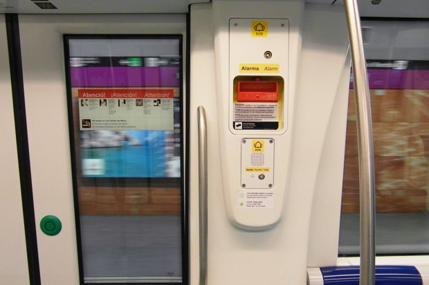 Как метро Нью-Йорка, Мельбурна, Сеула стало безопасным видом транспорта . Изображение № 18.
