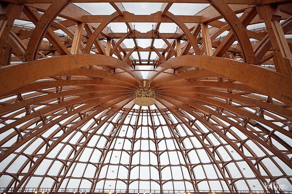 Фоторепортаж: Аквапарк Piterland изнутри. Изображение № 35.