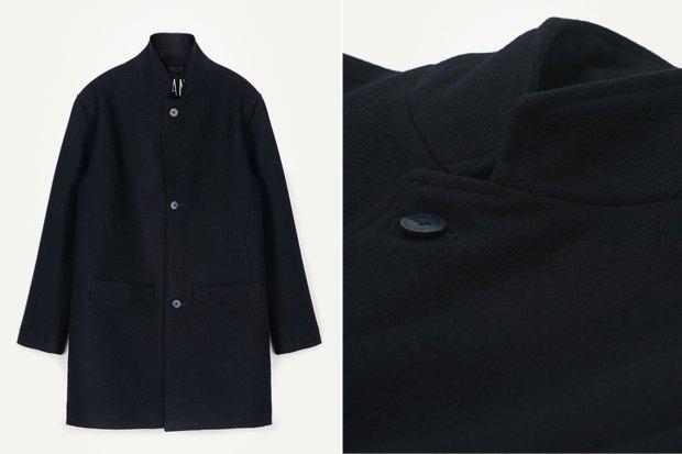 Где купить мужское пальто: 9вариантов от 4до 55тысяч рублей. Изображение № 8.