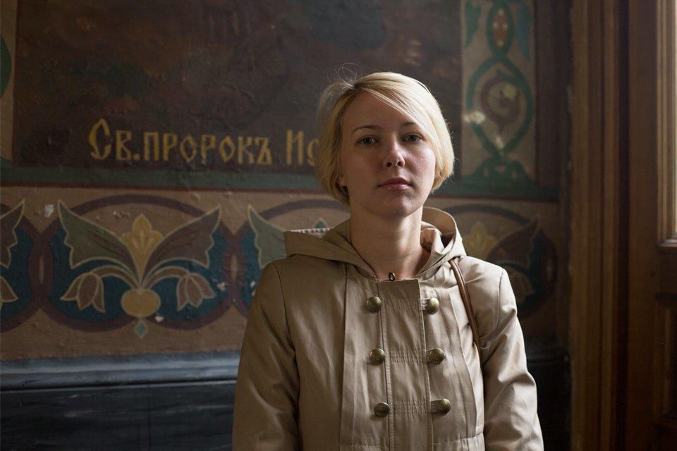 Как разработчики из Нижнего Новгорода сделали приложение для молебнов. Изображение № 4.