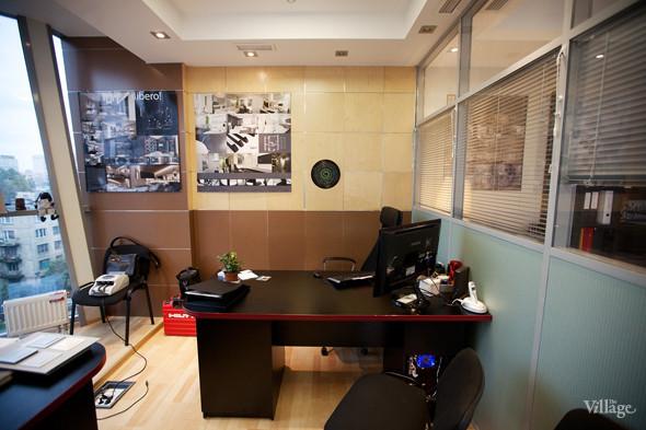 Офис недели (Петербург): Art Studio Design & Construction. Изображение № 20.