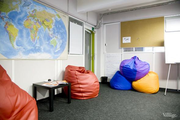 Офис недели: Островок.ru. Изображение № 29.