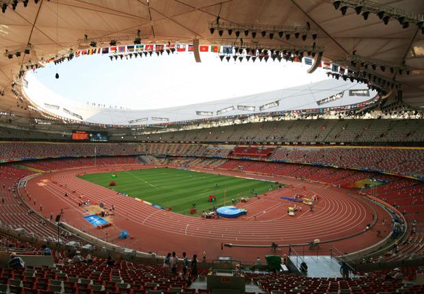 Дизайн от природы: «Зеленое» топливо и олимпийский стадион в Пекине. Изображение № 8.