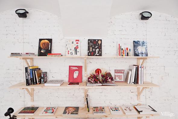 Книжный магазин Books & More открылся в «Тайге». Изображение № 7.