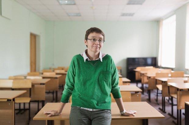 Социолог Яна Крупец— про то, как молодые горожане выбирают работу . Изображение № 3.