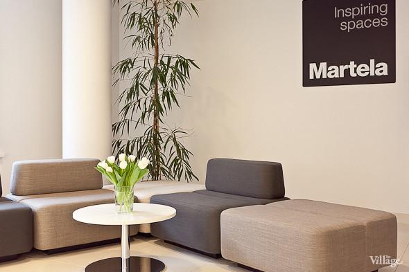 Офис недели (Петербург): Martela. Изображение № 7.