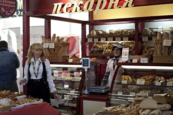 Фермерский фестиваль slow food. Фотографии Александра Тихомирова. Изображение № 30.