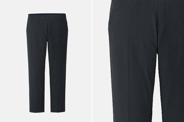 Где купить женские брюки: 9вариантов от 1 199 до 4 300 рублей. Изображение № 6.