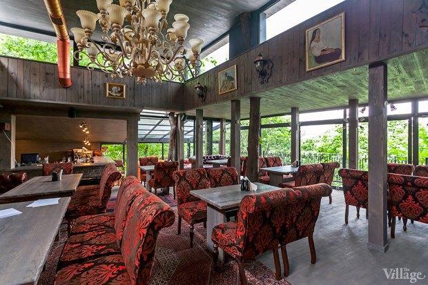 Новости ресторанов: Aroma, «Антверпен», Beef, Bigoli. Изображение № 5.