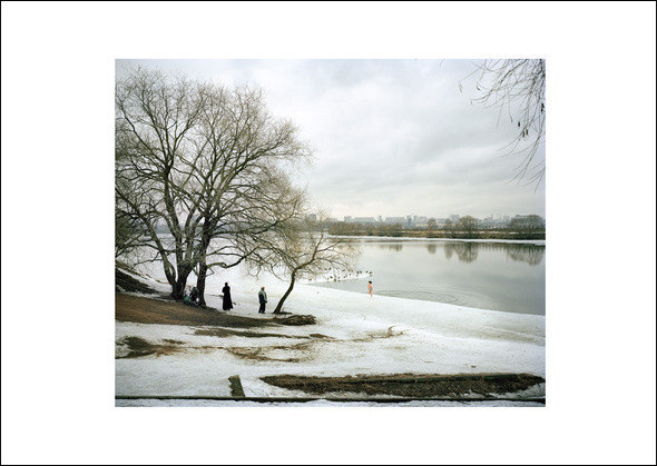 Строгино. Из серии «Пастораль», 2009. Изображение № 11.