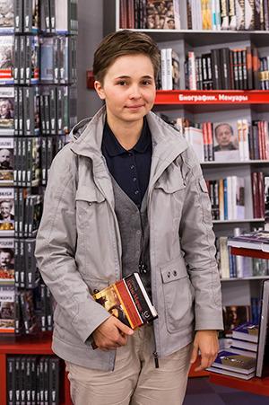 Люди в городе: Кто покупает книги ночью. Изображение № 13.