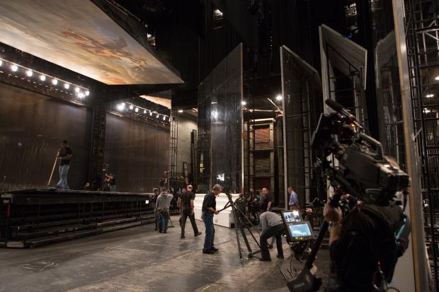 Оперное диво: Как в кинотеарах транслируют оперу. Изображение № 32.