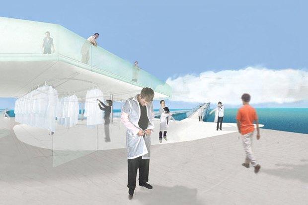 Как создать необычный парк: 5советов архитектора «Хай-Лайна». Изображение № 16.