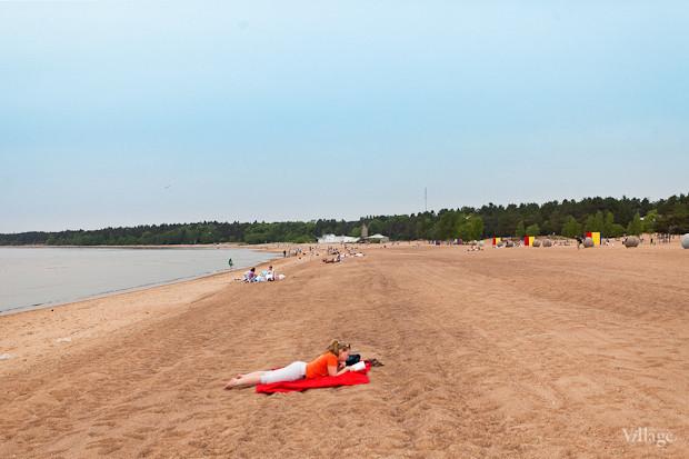 Гид по пляжам в городе и на заливе. Изображение № 14.