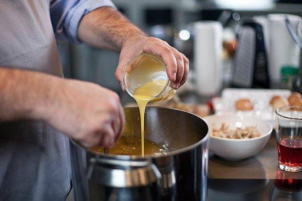 Шеф дома: Грузин и итальянец готовят по рецептам бабушек. Изображение № 44.