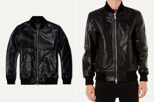 Где купить мужскую кожаную куртку: 9вариантов от7до70тысяч рублей. Изображение № 6.