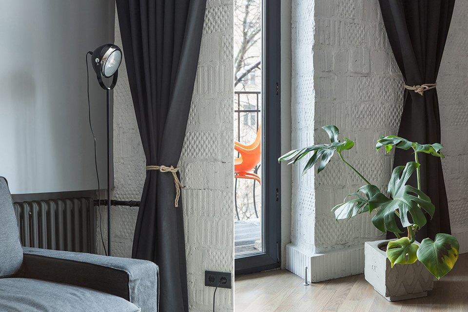 Трёхкомнатная квартира для холостяка наТишинке. Изображение № 35.