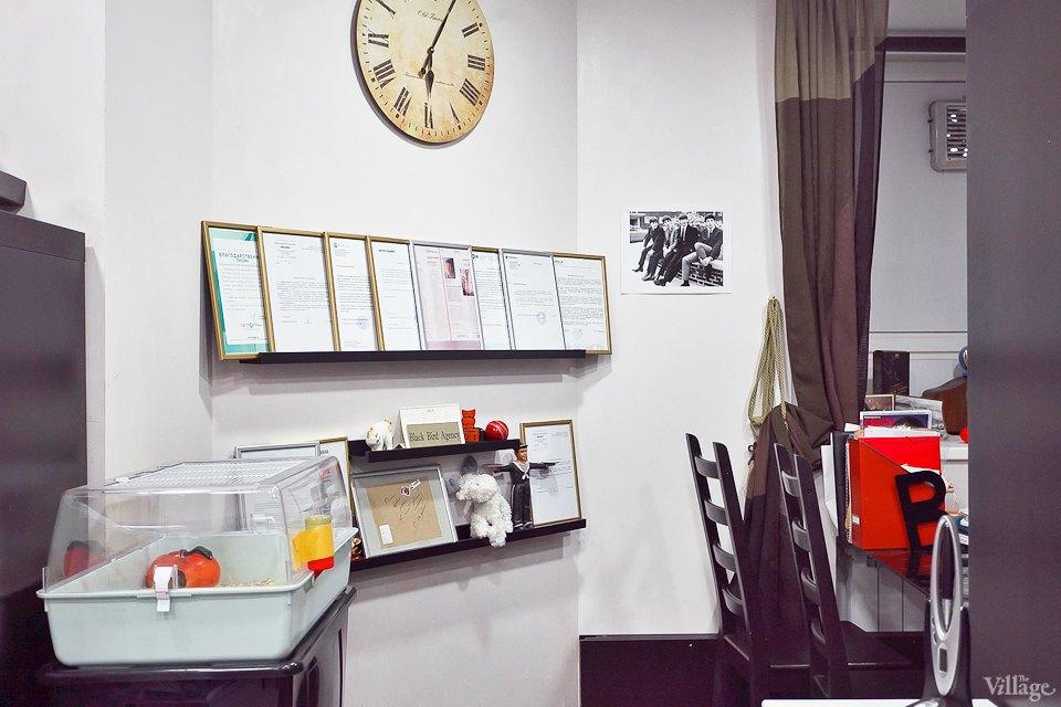 Офис недели (Петербург): BlackBird Agency. Изображение № 14.