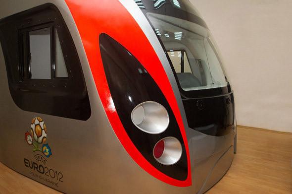 Машинистов новых поездов к Евро будут обучать с помощью 3D. Зображення № 2.