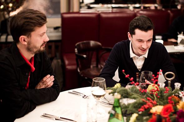 Разговоры на ужине: Имидж Москвы — сейчас и завтра. Изображение № 13.