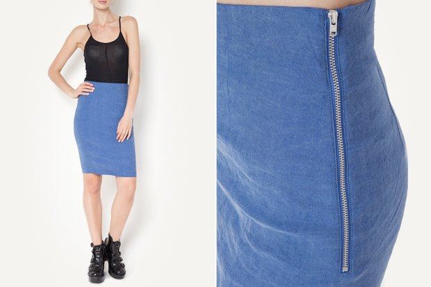 Где купить юбку наосень: 9вариантов от1500 рублей до82тысяч. Изображение № 5.