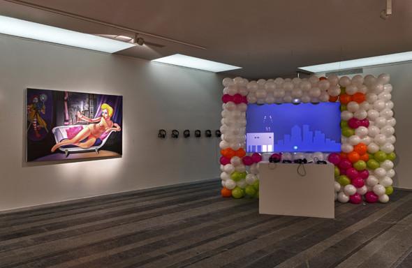 29 октября в PinchukArtCentre откроются четыре выставки. Изображение № 37.