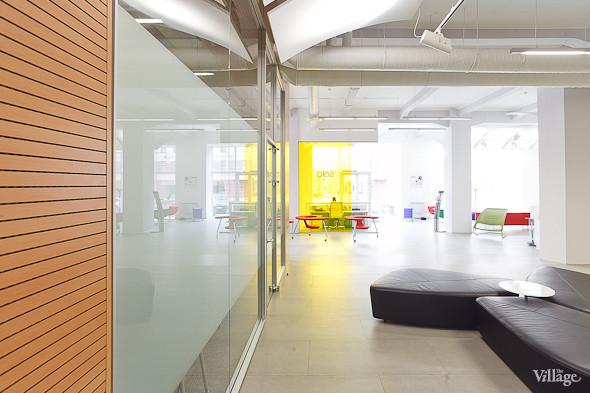 Офис недели (Петербург): Solo Office Interiors. Изображение № 8.