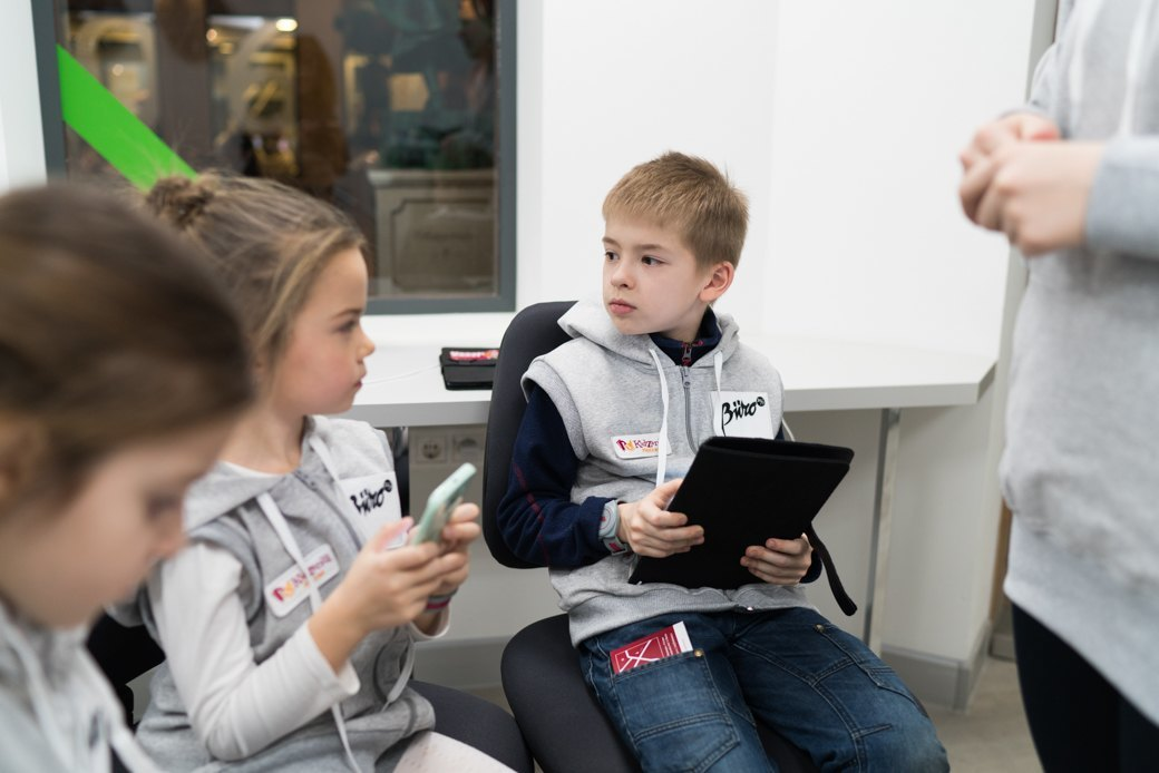 Игра в имитацию: Как выглядит детский парк игрового обучения «Кидзания» в Москве. Изображение № 30.