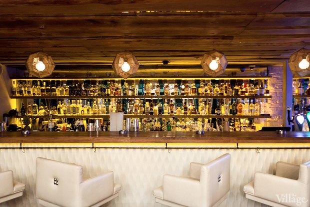 Ресторан-бар The Americano открылся на месте Soholounge. Изображение № 2.