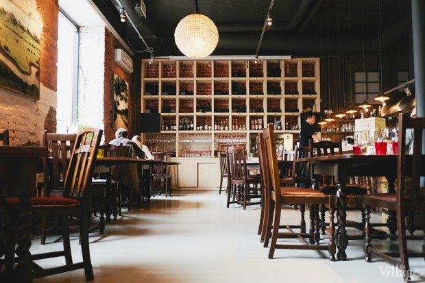 Новое место: Винный ресторан Primitivo. Изображение № 4.