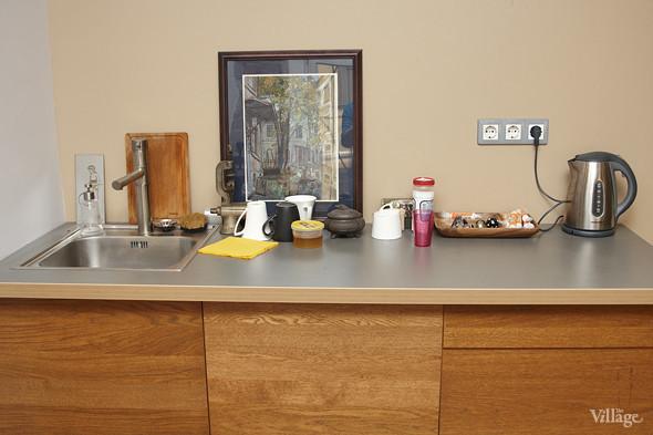 Офис недели: Студия дизайна Kapodaki. Изображение № 10.