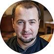 Новое место (Киев): Druzi Cafe. Изображение №22.