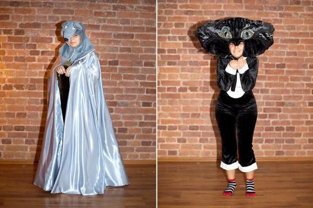 Где взять костюм на Хеллоуин: 8 магазинов и прокатов. Изображение № 3.