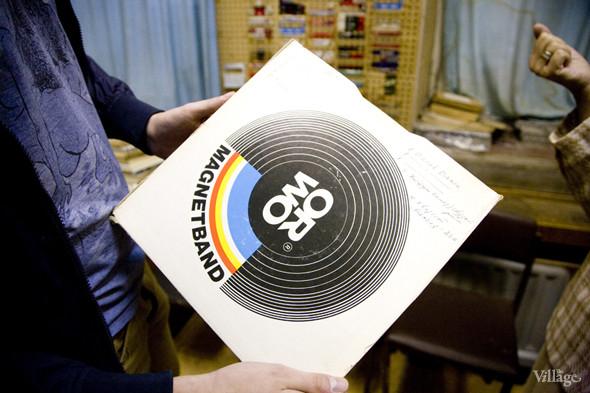 Радио Follow Me займётся музыкой в парке Горького. Изображение № 16.