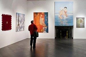 21 выставка осени. Изображение № 13.