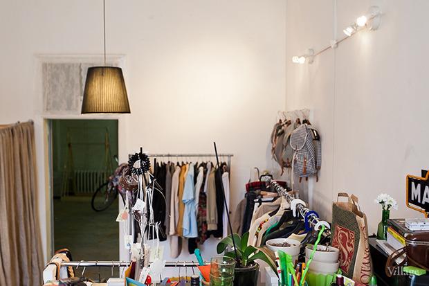Гид по секонд-хендам и винтажным магазинам: 11 мест в Петербурге. Изображение № 26.