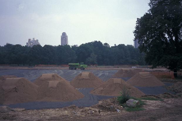Интервью: Директор Центрального парка Нью-Йоркао привлечении инвестиций, площадке и «Зарядье». Изображение № 21.