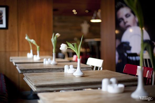 Новое место: ресторан Kitchen. Изображение № 13.